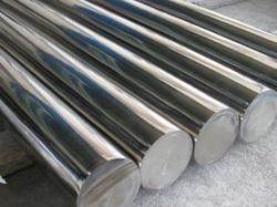 ST 52.3 Steel Round Bars