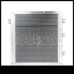 Screw Compressors Air Oil Cooler
