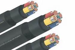 Polycab XLPE Cable