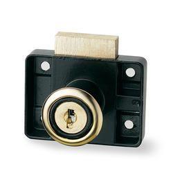 Multipurpose Gold Lock