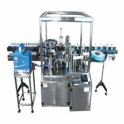 Mineral Water and Soft Drink BOPP Labeling Machine