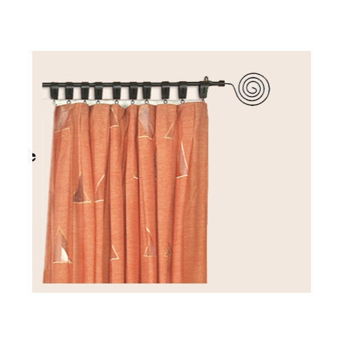 Curtain Rod And Track Senor Curtain Rods Wholesaler From Thiruvananthapuram