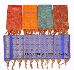 Tissue Ponnadai Shawl