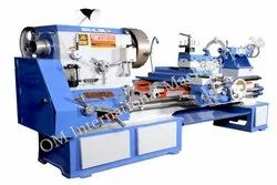 Automatic Heavy Duty Lathe Machine