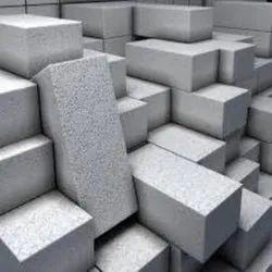 A Garde Rectangular Cement bricks