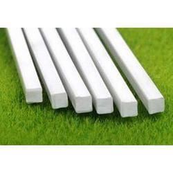 Square Polypropylene Rod