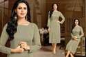 Round Neck Beauty Kurti