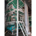 Agriculture Seed Processing Plant