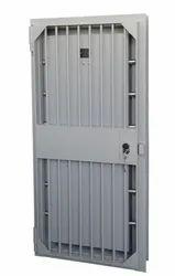 Strong Room Door Lockers