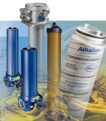 Athalon Filter Elements / Housings