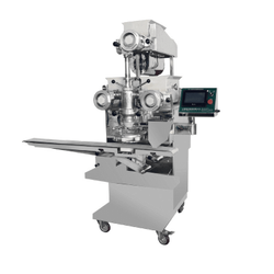 Small Type Encrusting Machine