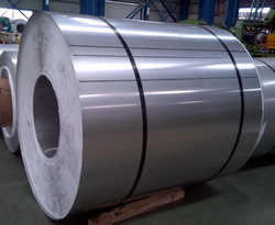 Stainless Steel 316 Coil