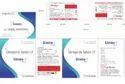 Glimepiride IP 1 Mg Tablets