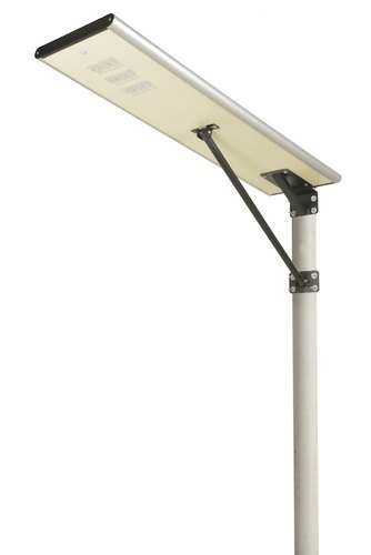 9W Integrated Solar Street Light System