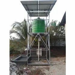 Dual Solar Water Pump