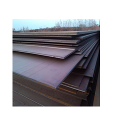 Hardfaced Steel Plates