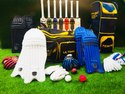 Fully Equipped Cricket Kits - Pro Level For Cricket Match