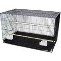 Bird Breeding Cage
