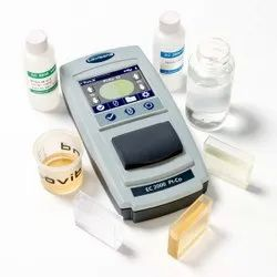 Lovibond E Comparator EC 2000 Pt-Co for water colour measurement