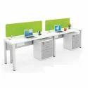 Desk Based Office Work Station