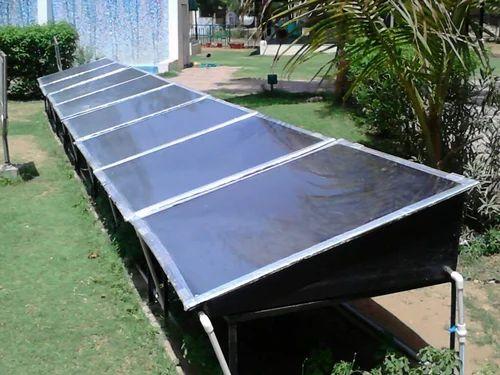 Solar Still at Rs 15500 /number | Gidc Vatwa | Ahmedabad