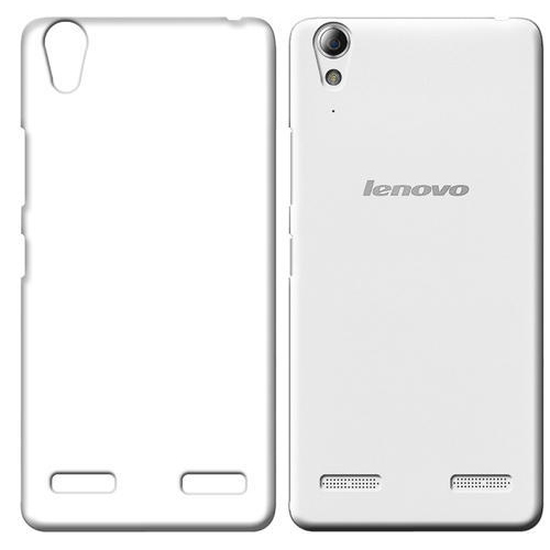 check out 705fe 7b4f5 Lenovo A6000 Transparent Back Cover