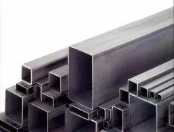 316TI Stainless Steel Rectangular Pipe