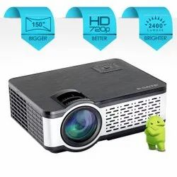 Egate LED Projector i9 HD Android