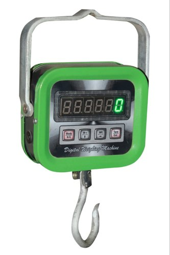 LPG Gas Cylinder Hanging Scale