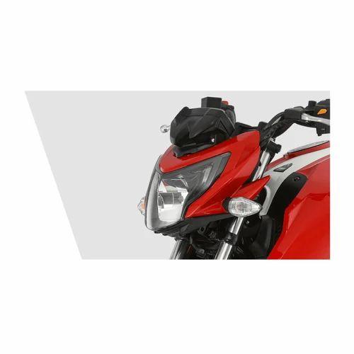 TVS Apache RTR 160 4 V 12V Motorcycle - TVS Motors COMPANY