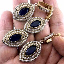 Ethnic Turkish Jewelry