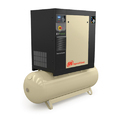 Oil-flooded Rotary Screw Air Compressor 4-11kw / 5-15hp