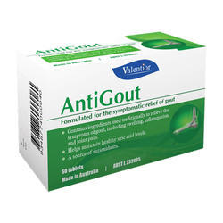 Anti Gout Tablets