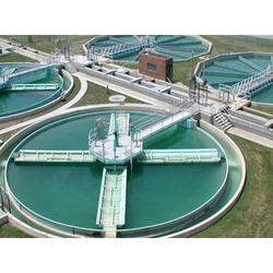 Water Treatment Plant Operation Services