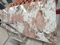 Alaska Pink Granite, 15-20 Mm And 20-25 Mm