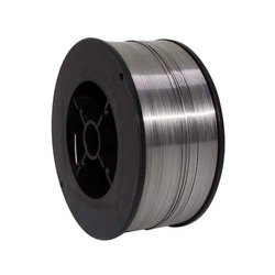 Flux Core Welding Wire >> Stainless Steel Flux Cored Welding Wire Thickness 0 8 Mm Rs 80