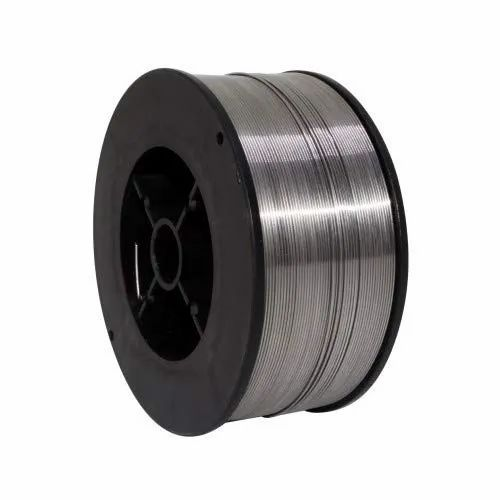 Flux Core Welding Wire >> Stainless Steel Flux Cored Welding Wire