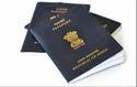 Passport Consultantc Services