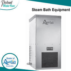 Steam Bath Equipment
