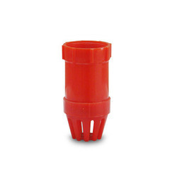 PP Bore Foot Valve