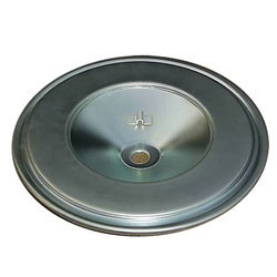 Stainless Steel Round End Cap
