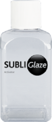 Subli Glaze Sublimation Activator Industrial Pack