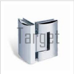 90 Glass to Glass Shower Hinge
