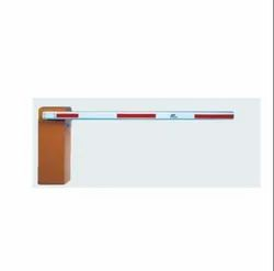 Stainless Steel Automatic Boom Barrier