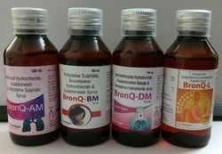 Pharma Franchise For Syrups, Dry Syrups And Suspension