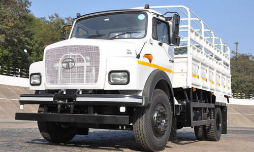 LOAD CARRIERS - Load Carriers Lpta 713 Truck Retailer from Jammu