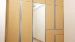 Steel Wardrobe Cabinets