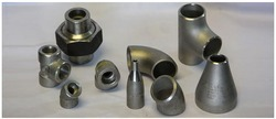 Nickel Alloy 200 Forged Fitting
