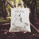 Organic Stitch Bag