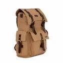 4 Compartment Canvas Bag